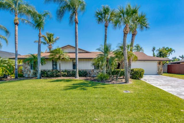 623 Tortoise Way, Satellite Beach, FL 32937 (MLS #807276) :: Better Homes and Gardens Real Estate Star