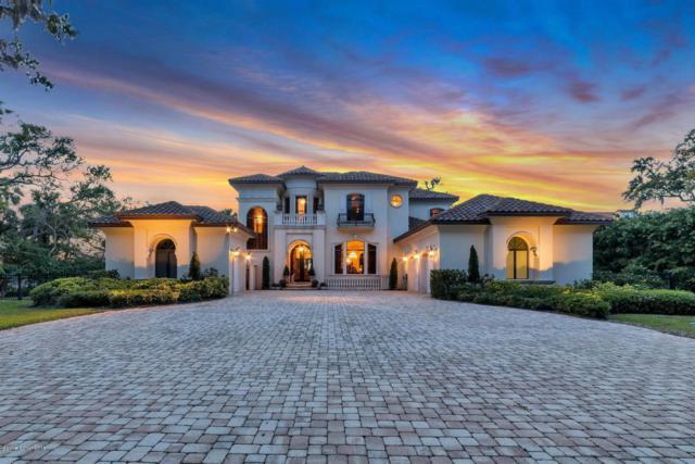 1020 N Riverside Drive N, Indialantic, FL 32903 (MLS #807513) :: Premium Properties Real Estate Services