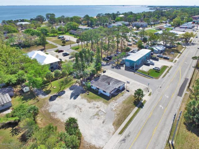 4111 S Hopkins Avenue, Titusville, FL 32780 (MLS #807700) :: Better Homes and Gardens Real Estate Star