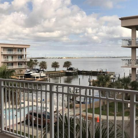 580 S Banana River Drive #204, Merritt Island, FL 32952 (MLS #807752) :: Premium Properties Real Estate Services