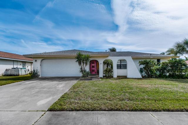 299 Maple Drive, Satellite Beach, FL 32937 (MLS #807758) :: Premium Properties Real Estate Services