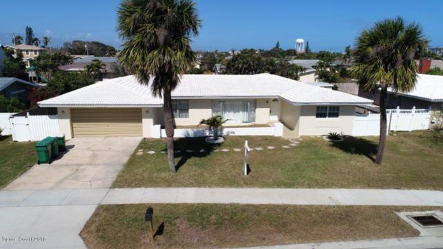 370 Roosevelt Avenue, Satellite Beach, FL 32937 (MLS #807832) :: Premium Properties Real Estate Services