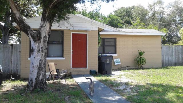 609 Tropic Street, Titusville, FL 32796 (MLS #807891) :: Pamela Myers Realty