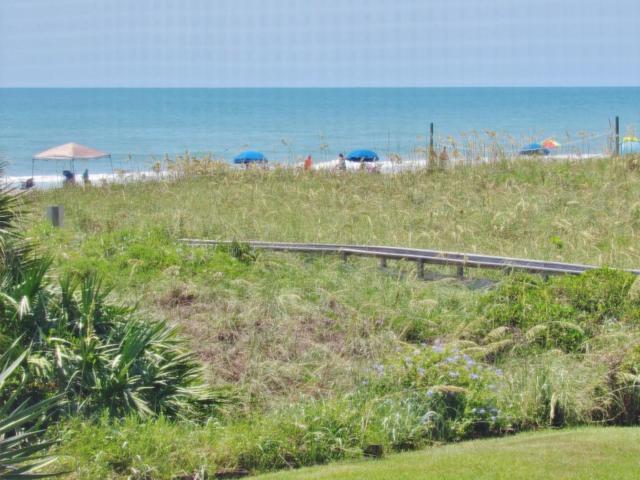 3620 Ocean Beach Boulevard #44, Cocoa Beach, FL 32931 (MLS #807916) :: Premium Properties Real Estate Services