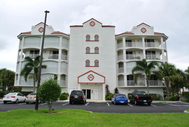 8932 Laguna Lane #503, Cape Canaveral, FL 32920 (MLS #807928) :: Premium Properties Real Estate Services