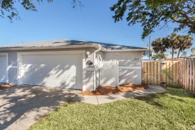 320 Madison Avenue, Cape Canaveral, FL 32920 (MLS #807938) :: Premium Properties Real Estate Services