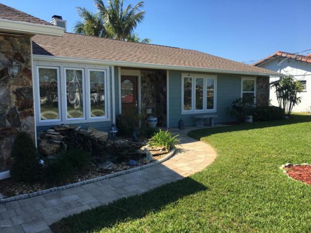 1375 Mercury Street, Merritt Island, FL 32953 (MLS #807988) :: Premium Properties Real Estate Services