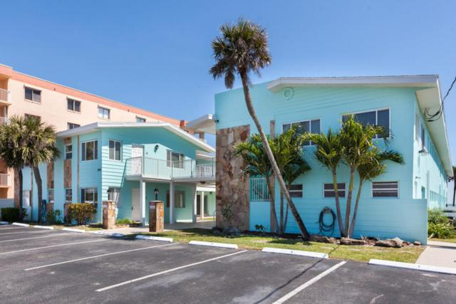 1563 S Atlantic Avenue #6, Cocoa Beach, FL 32931 (MLS #808017) :: Premium Properties Real Estate Services