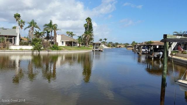 1490 Girard Boulevard, Merritt Island, FL 32952 (MLS #808051) :: Premium Properties Real Estate Services