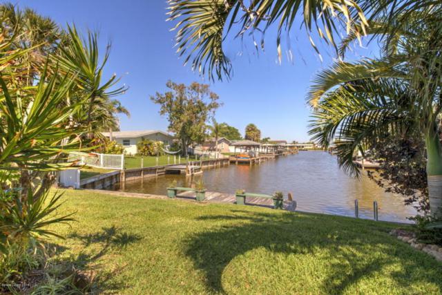 1520 S Harbor Drive, Merritt Island, FL 32952 (MLS #808055) :: Premium Properties Real Estate Services