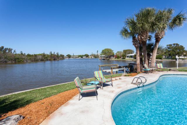 1214 Samar Road, Cocoa Beach, FL 32931 (MLS #808060) :: Premium Properties Real Estate Services