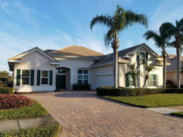 4332 Collingtree Drive, Rockledge, FL 32955 (MLS #808071) :: Premium Properties Real Estate Services