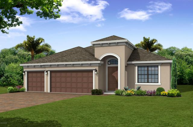 3610 Archdale Street, Melbourne, FL 32940 (MLS #808079) :: Premium Properties Real Estate Services