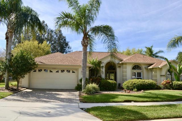 3727 Sunward Drive, Merritt Island, FL 32953 (MLS #808082) :: Premium Properties Real Estate Services