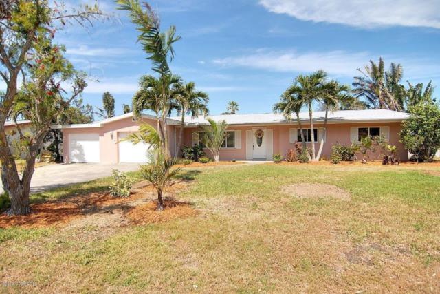 212 Ormond Drive, Indialantic, FL 32903 (MLS #808095) :: Premium Properties Real Estate Services