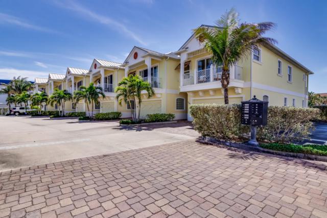 2180 Tanager Court, Melbourne, FL 32903 (MLS #808097) :: Premium Properties Real Estate Services