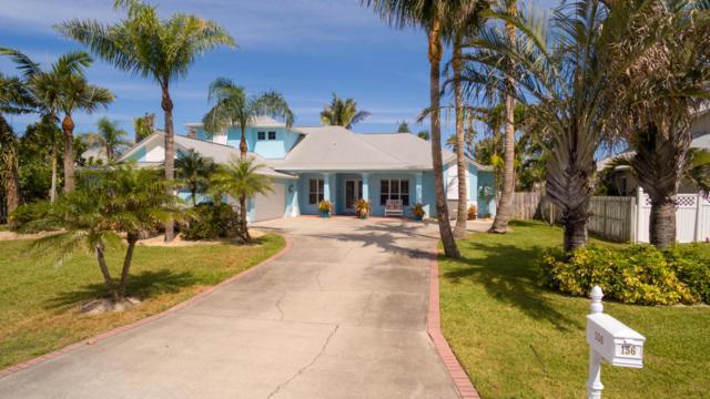 156 Miami Avenue, Indialantic, FL 32903 (MLS #808100) :: Premium Properties Real Estate Services
