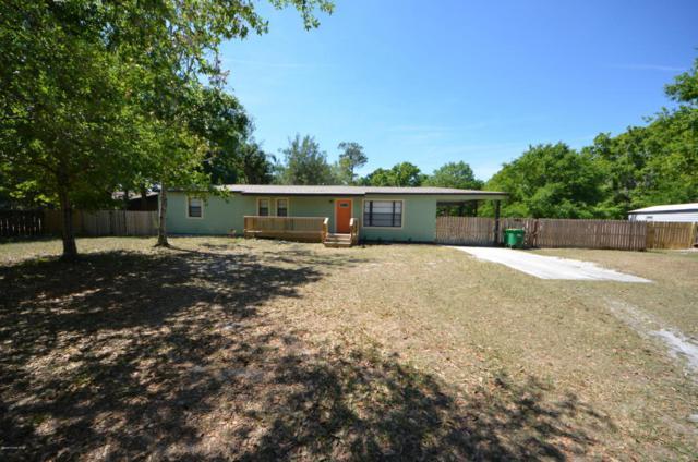 2230 Michigan Street, Melbourne, FL 32904 (MLS #808117) :: Premium Properties Real Estate Services