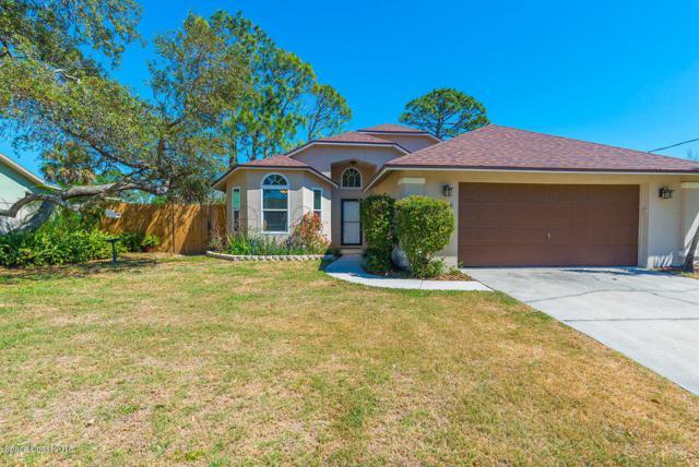 7275 Ackerman Avenue, Cocoa, FL 32927 (MLS #808127) :: Premium Properties Real Estate Services