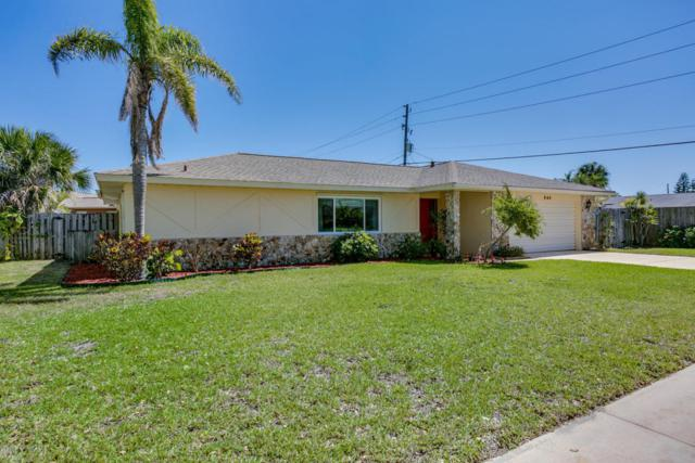 561 Kale Street, Satellite Beach, FL 32937 (MLS #808133) :: Premium Properties Real Estate Services