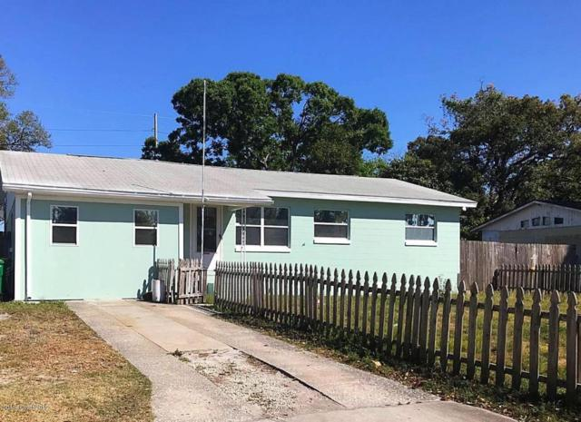 2426 Cherbourg Road, Cocoa, FL 32926 (MLS #808141) :: Premium Properties Real Estate Services