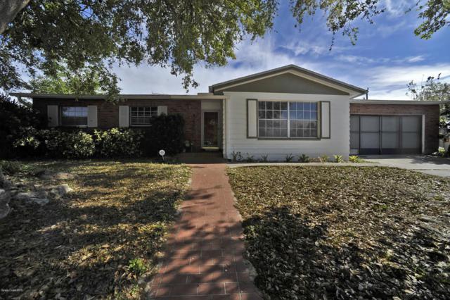 2201 Iona Drive, Cocoa, FL 32926 (MLS #808145) :: Premium Properties Real Estate Services