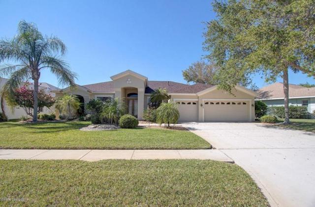 7986 Bradwick Way, Melbourne, FL 32940 (MLS #808157) :: Premium Properties Real Estate Services