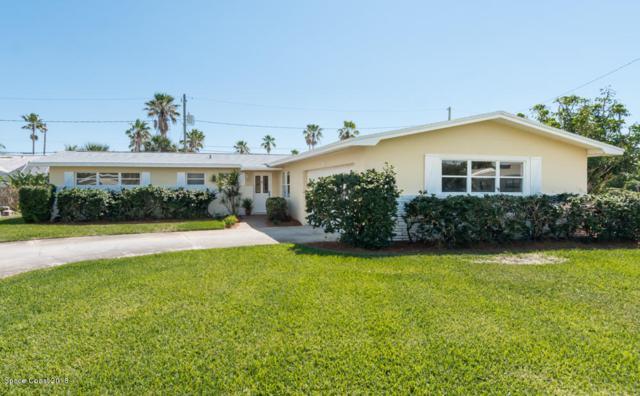 161 Diane Circle, Indialantic, FL 32903 (MLS #808189) :: Premium Properties Real Estate Services