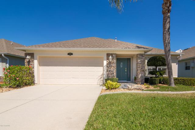 1562 Keys Gate Drive, Melbourne, FL 32940 (MLS #808192) :: Premium Properties Real Estate Services