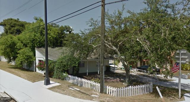 232 Beverly Road, Cocoa, FL 32922 (MLS #808194) :: Premium Properties Real Estate Services
