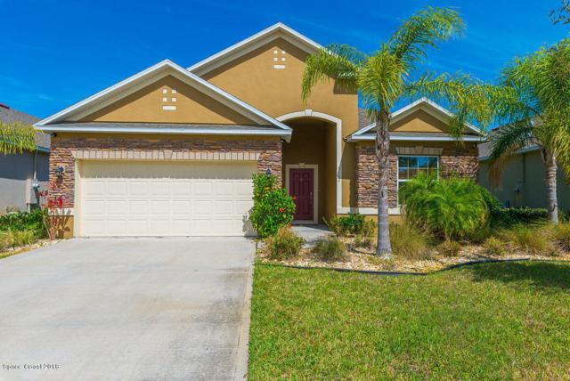5444 Brilliance Circle, Cocoa, FL 32926 (MLS #808195) :: Premium Properties Real Estate Services
