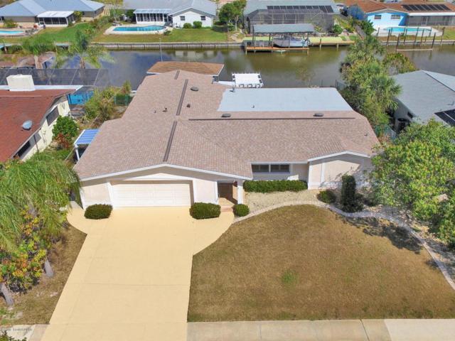 370 Orion Court, Merritt Island, FL 32953 (MLS #808198) :: Premium Properties Real Estate Services