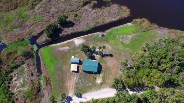 8119 Baxter Point Road, Mims, FL 32754 (MLS #808202) :: Premium Properties Real Estate Services