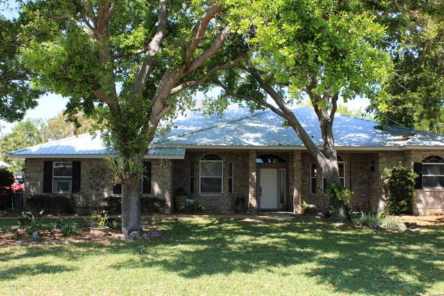 2115 River Oaks Court, Rockledge, FL 32955 (MLS #808209) :: Premium Properties Real Estate Services