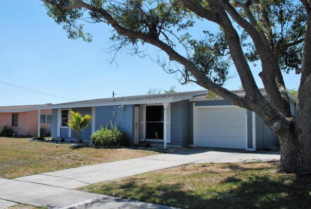 826 Badger Drive NE, Palm Bay, FL 32905 (MLS #808217) :: Premium Properties Real Estate Services