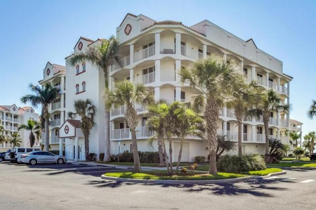 8922 Laguna Lane #402, Cape Canaveral, FL 32920 (MLS #808240) :: Pamela Myers Realty