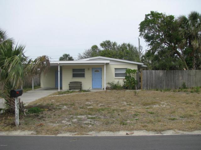 142 Hayes Avenue, Cocoa Beach, FL 32931 (MLS #808304) :: Pamela Myers Realty