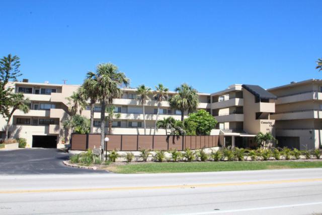 1101 S Miramar Avenue #203, Indialantic, FL 32903 (MLS #808667) :: Pamela Myers Realty