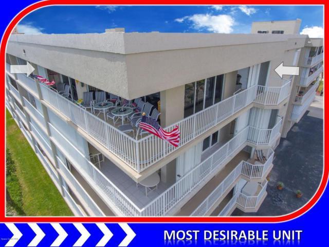 425 Buchanan Avenue #502, Cape Canaveral, FL 32920 (MLS #808732) :: Pamela Myers Realty