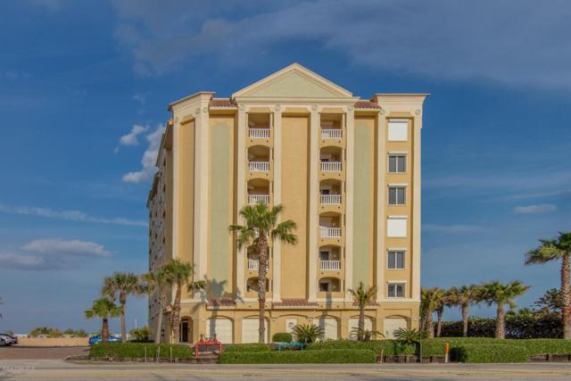 1095 Florida A1a #2201, Satellite Beach, FL 32937 (MLS #808760) :: Premium Properties Real Estate Services