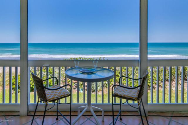 2941 S Highway A1a #13, Melbourne Beach, FL 32951 (MLS #808789) :: Pamela Myers Realty