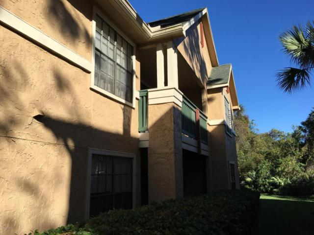 7667 N Wickham Road #1015, Melbourne, FL 32940 (MLS #808800) :: Pamela Myers Realty