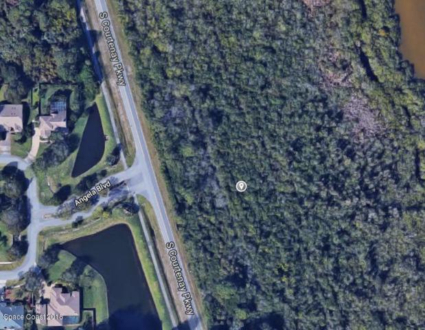 0 S Courtenay Parkway, Merritt Island, FL 32952 (MLS #808845) :: Engel & Voelkers Melbourne Central