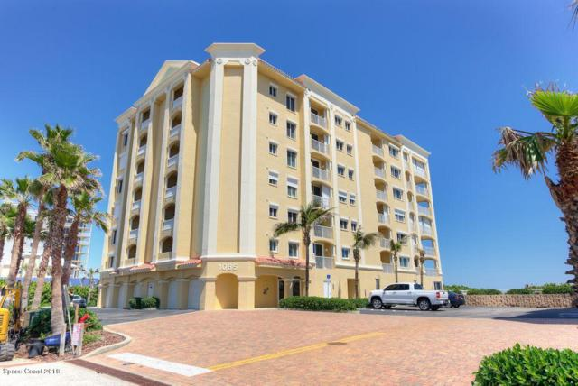 1085 Highway A1a #1202, Satellite Beach, FL 32937 (MLS #808862) :: Premium Properties Real Estate Services