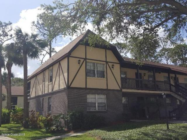 3062 Sir Hamilton Circle #5, Titusville, FL 32780 (MLS #808911) :: Pamela Myers Realty
