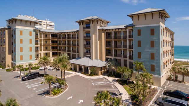 755 N Highway A1a #403, Indialantic, FL 32903 (MLS #809077) :: Premium Properties Real Estate Services