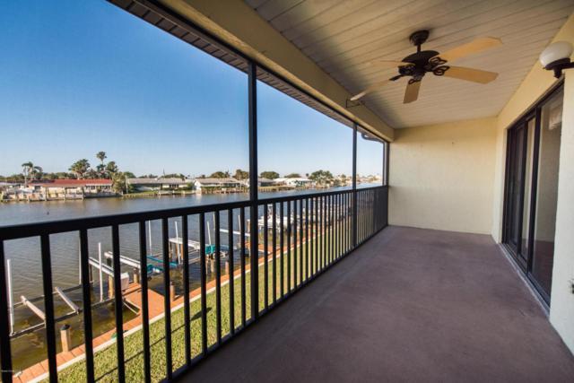 325 S Banana River Boulevard #510, Cocoa Beach, FL 32931 (MLS #809081) :: Premium Properties Real Estate Services
