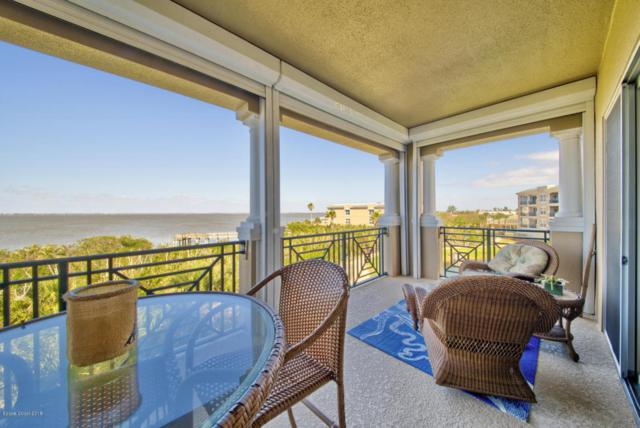 2022 Julep Drive #206, Cocoa Beach, FL 32931 (MLS #809144) :: Premium Properties Real Estate Services