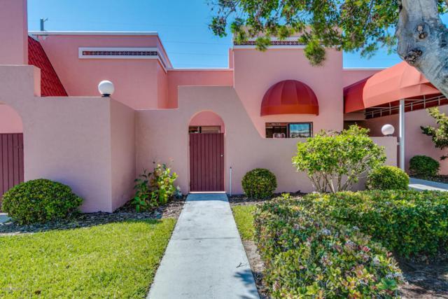 748 S Orlando Avenue #502, Cocoa Beach, FL 32931 (MLS #809170) :: Pamela Myers Realty