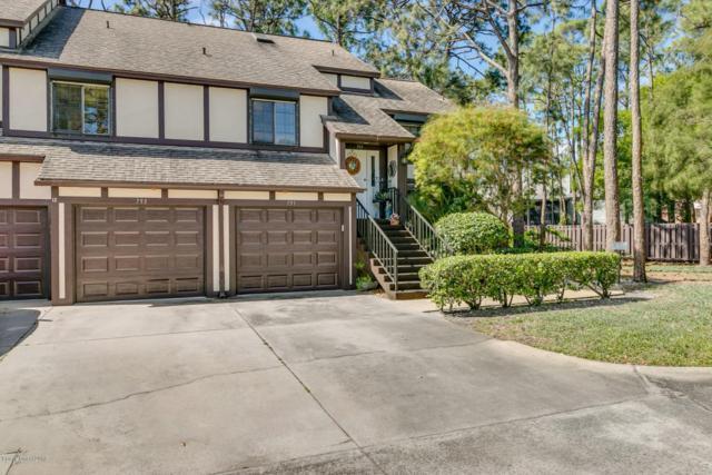 791 Greenwood Manor Circle 12-A, West Melbourne, FL 32904 (MLS #809251) :: Pamela Myers Realty